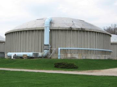 Cedar Rapids Water Control