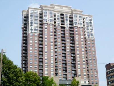 Grant Park Condominiums