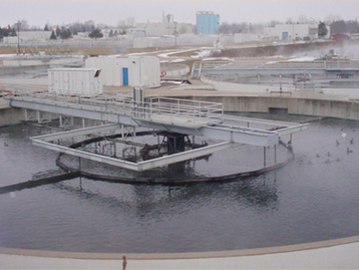 MCES Wastewater Treatment