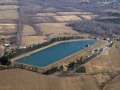 Rochester Water Treatment Plant